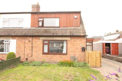 3 bedroom semi-detached bungalow for sale - Chatsworth Fall, Pudsey, LS28 8 LA