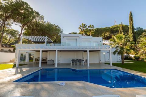 5 bedroom villa  - Nueva andalucia, Málaga
