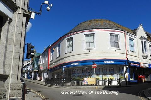 2 bedroom flat for sale - 1a Wendron Street, HELSTON, TR13
