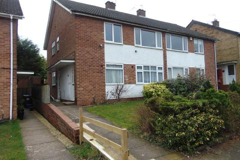 2 bedroom maisonette to rent - Burnside Way, Northfield