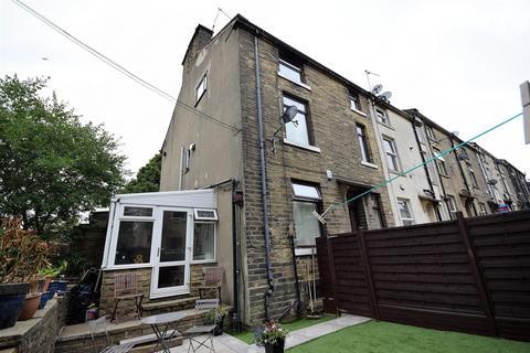 3 bedroom end of terrace house for sale - Cardigan Street, Bradford