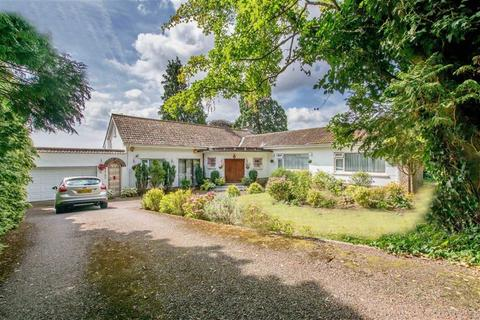 4 bedroom detached bungalow for sale - Fairwater Road, Llandaff, Cardiff