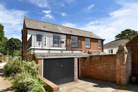 3 bedroom detached house for sale - Pennsylvania Road, Exeter, Devon, EX4