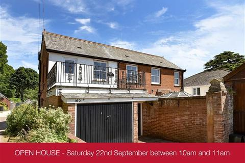 3 bedroom detached house for sale - Pennsylvania Road, Exeter, Devon, EX4