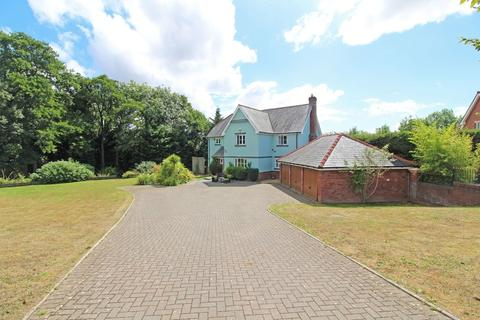 5 bedroom detached house for sale - Ffordd Gwern, Parc Rhydlafar