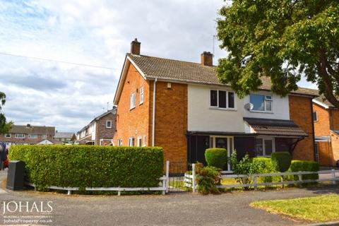3 bedroom semi-detached house to rent - Barnstaple Road,  Leicester, LE5