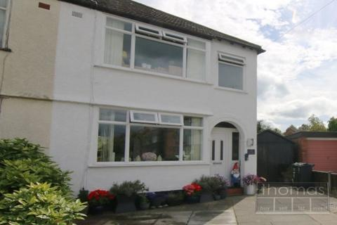 3 bedroom semi-detached house for sale - Pine Gardens, Upton, Chester, CH2