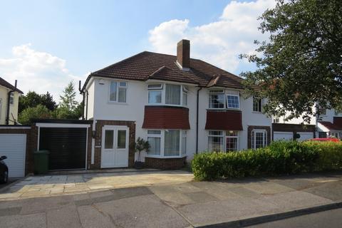 3 bedroom semi-detached house for sale - Tintagel Road, Orpington