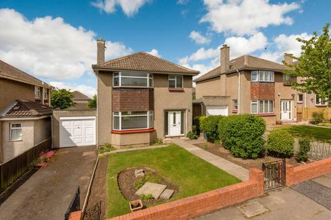 4 bedroom detached house for sale - 7 Swanston View, Edinburgh, EH10 7DG