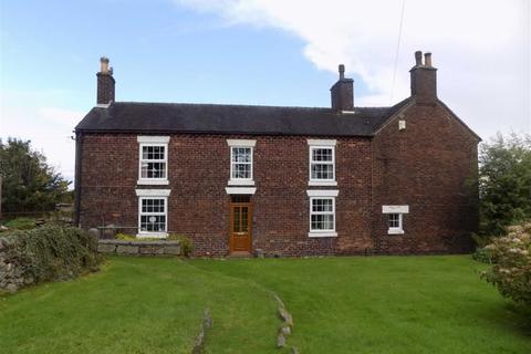 5 bedroom property with land for sale - Church Lane, Endon, Staffordshire
