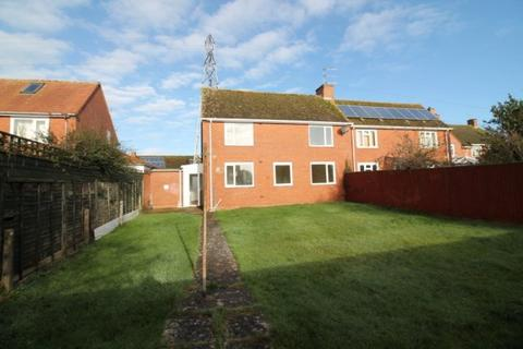 3 bedroom semi-detached house to rent - Seabrook Avenue, Exeter