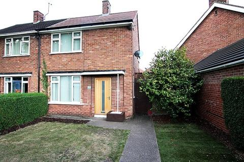 2 bedroom house to rent - Southwood, HU16
