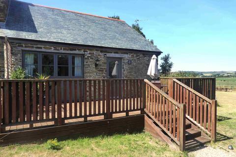 2 bedroom semi-detached house to rent - Tregear Barn, Ladock, Truro, Cornwall, TR2