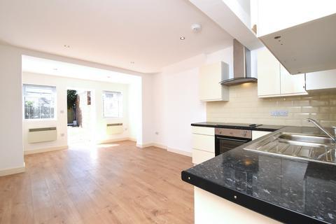 1 bedroom ground floor maisonette to rent - Blackfen Road, Sidcup