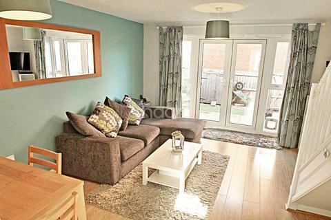 2 bedroom terraced house for sale - Seldon Crescent