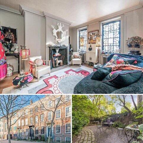 4 bedroom terraced house for sale - Mile End Road, Stepney
