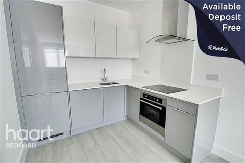 1 bedroom flat to rent - Plot 8 Meridian House