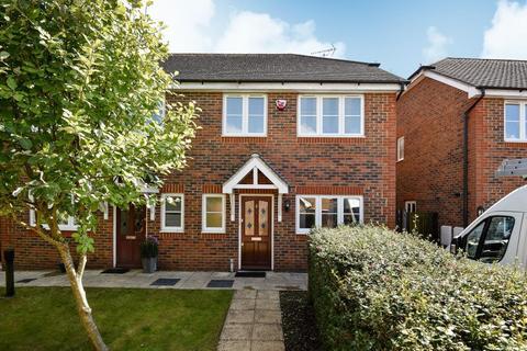 3 bedroom semi-detached house to rent - Warfield Street,  Warfield,  RG42