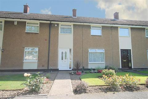3 bedroom terraced house to rent - Cottage Walk, Wilnecote, Tamworth, Staffordshire, B77 5NB