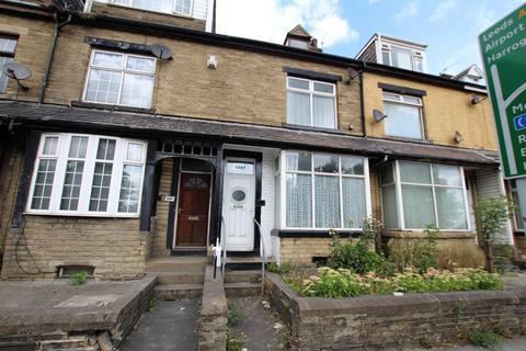 4 bedroom terraced house to rent - Leeds Road, Bradford, BD3 7DB