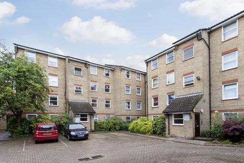 2 bedroom flat to rent - Barker Drive, NW1