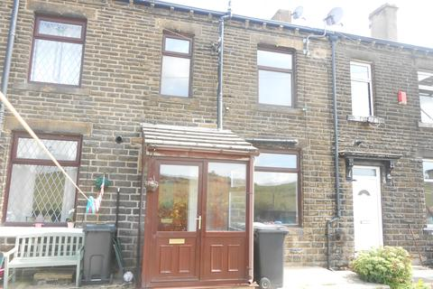 2 bedroom terraced house to rent - West Avenue  , Sandy Lane, Bradford BD15