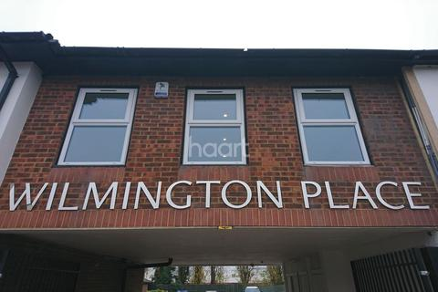 1 bedroom flat for sale - Wilmington Place, Hawley Road, DA1