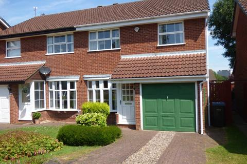 3 bedroom semi-detached house to rent - Beaumaris Close, Allesley Green, Coventry