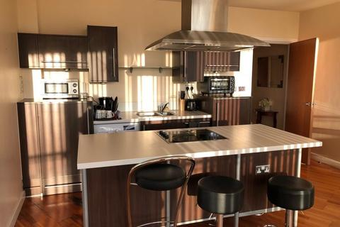 2 bedroom penthouse to rent - The Base, Sherborne Street, 2 Bedroom Penthouse