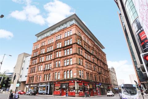 2 bedroom flat to rent - Renfield Street, Glasgow