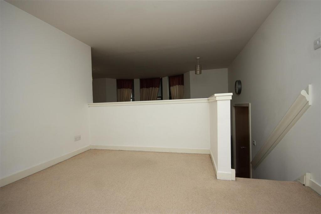 Bedroom Two / Mezzanine