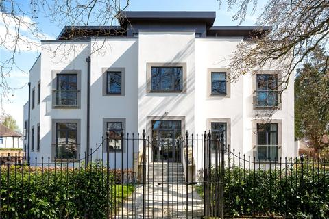 2 bedroom flat for sale - The Pond House, Pittville Crescent, Cheltenham, GL52