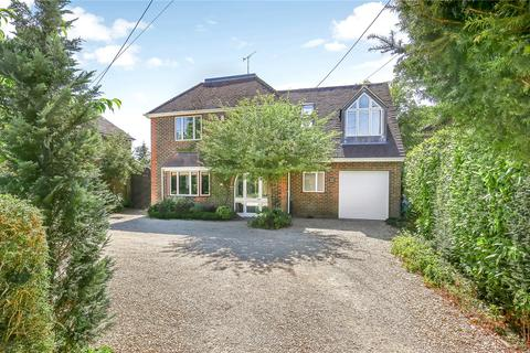 4 bedroom detached house for sale - Andover Road North, Winchester, Hampshire, SO22