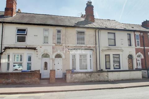 3 bedroom terraced house for sale - St Chads Road, Derby