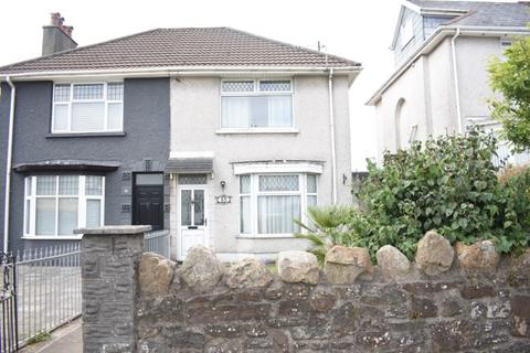 3 bedroom semi-detached house to rent - 55 Tycoch Road Sketty Swansea