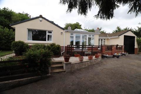 4 bedroom detached bungalow for sale - Sowden Lane, Barnstaple
