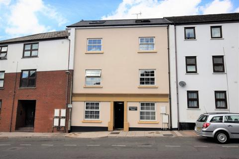 1 bedroom flat for sale - Exe Street, Exeter, EX4