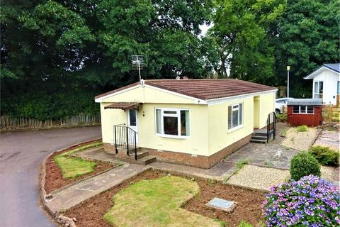 3 bedroom park home for sale - Eagles Nest, Exonia Park, EXETER, Devon