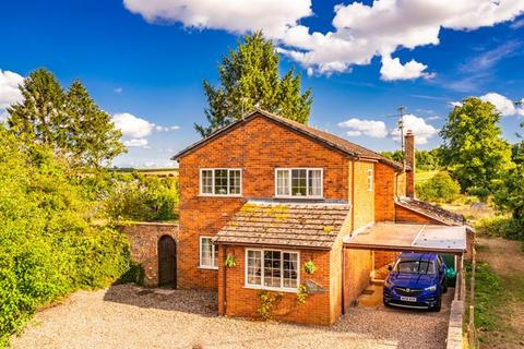 4 bedroom detached house for sale - The Old School House, East Ilsley, RG20