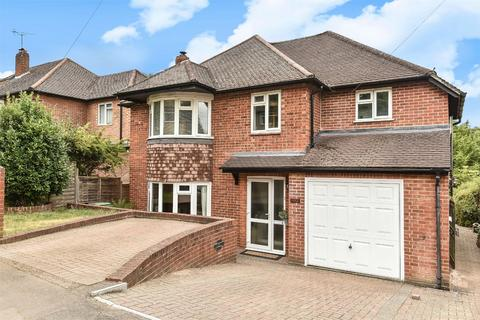 4 bedroom detached house for sale - Winchester, Hampshire