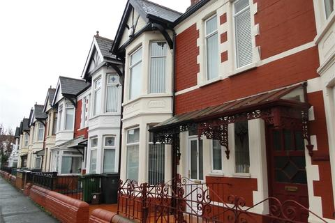 3 bedroom terraced house to rent - Dinas Street, Grangetown, Cardiff