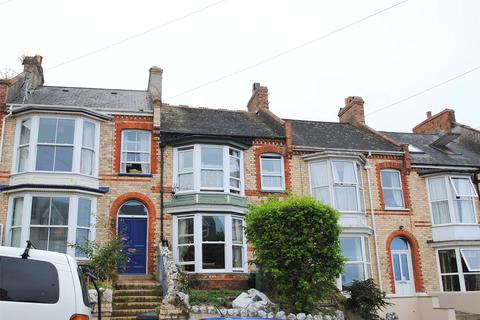 3 bedroom terraced house for sale - Chambercombe Road, Ilfracombe