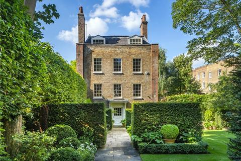 5 bedroom detached house for sale - Gardnor Road, London, NW3