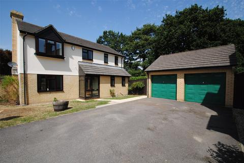 4 bedroom detached house for sale - Kestrel Way, Barnstaple