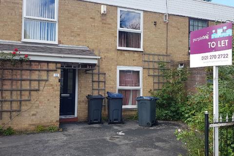 5 bedroom house share to rent - Edgbaston, Cawdor Crescent, Birmingham, West Midlands, B16