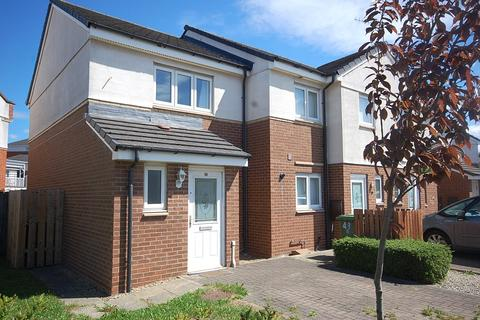 2 bedroom terraced house for sale - Dunston