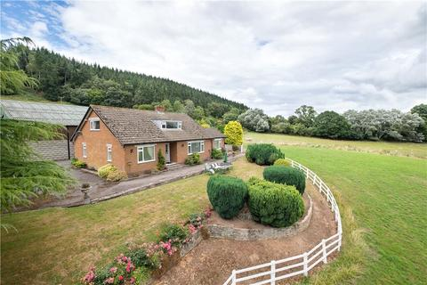 4 bedroom equestrian facility for sale - Clyro, Herefordshire, HR3