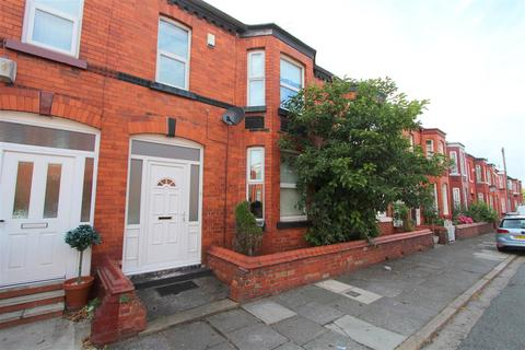 4 bedroom terraced house for sale - Brereton Avenue, Liverpool