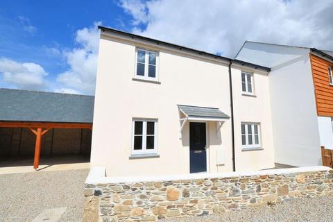 3 bedroom end of terrace house for sale - Brand new 3 bedroom property with lovely kitchen, master en-suite, garden & car port