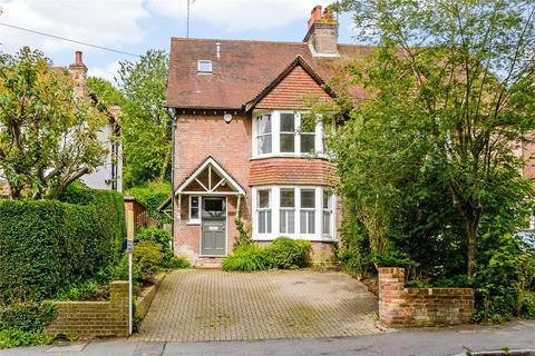 4 bedroom semi-detached house to rent - Station Road, Amersham, Buckinghamshire, HP7